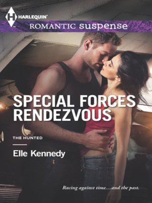 cover image of Special Forces Rendezvous