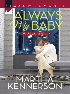 cover image of Always My Baby