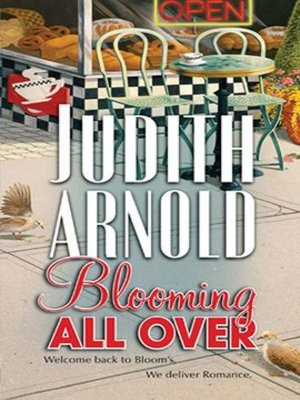 cover image of Blooming All Over