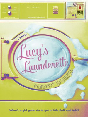 cover image of Lucy's Launderette