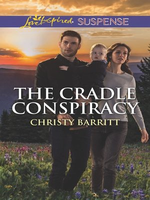 cover image of The Cradle Conspiracy