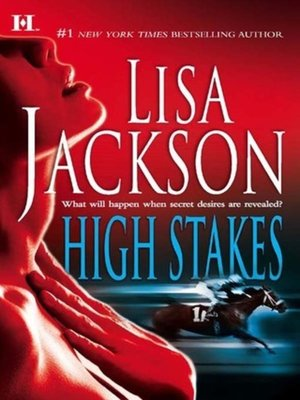cover image of High Stakes: Gypsy Wind ; Devil's Gambit