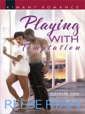cover image of Playing with Temptation