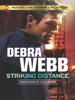 cover image of Striking Distance: Forbidden Captor