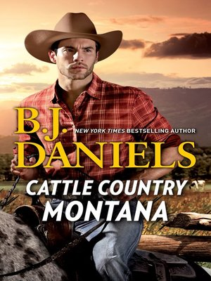 cover image of Cattle Country Montana