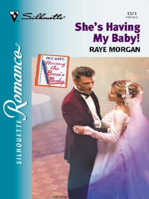 cover image of She's Having My Baby!