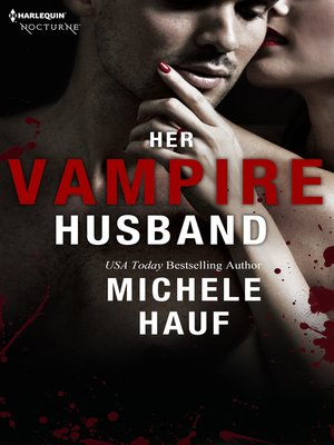 cover image of Her Vampire Husband