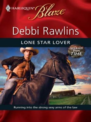 cover image of Lone Star Lover