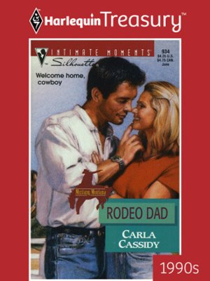 cover image of Rodeo Dad