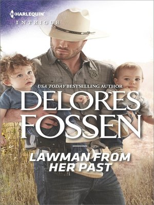 cover image of Lawman from Her Past