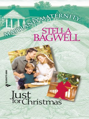 cover image of Just For Christmas