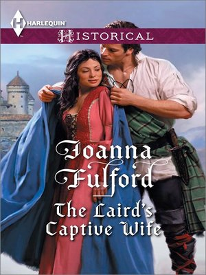 cover image of The Laird's Captive Wife