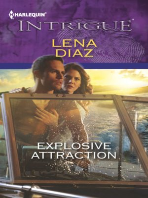 cover image of Explosive Attraction