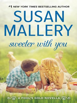 cover image of Sweeter With You