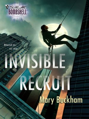 cover image of Invisible Recruit