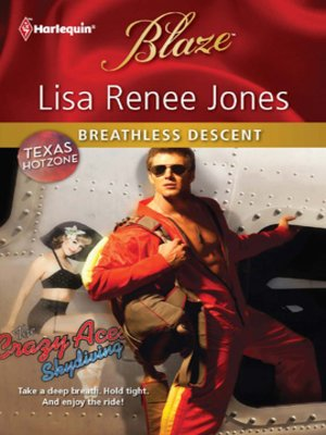 cover image of Breathless Descent