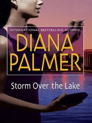 cover image of Storm Over the Lake