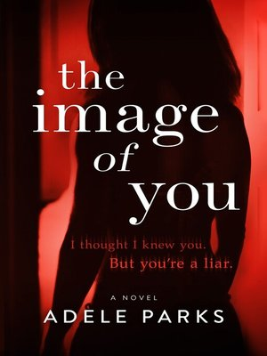 cover image of The Image of You
