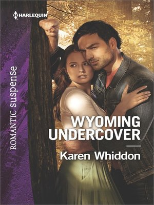 cover image of Wyoming Undercover