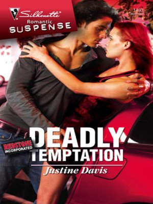 cover image of Deadly Temptation