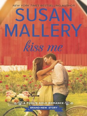 cover image of Kiss Me