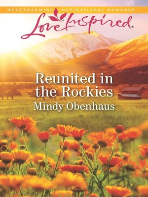 cover image of Reunited in the Rockies