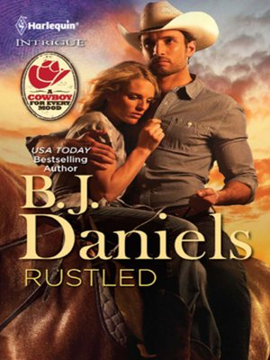 cover image of Rustled