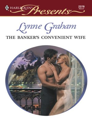 cover image of The Banker's Convenient Wife