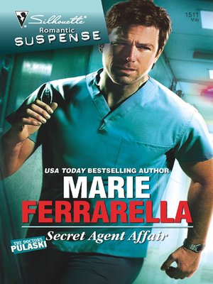 cover image of Secret Agent Affair