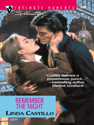 cover image of Remember the Night