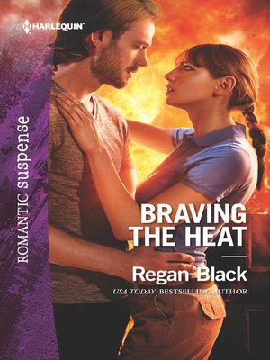 cover image of Braving the Heat