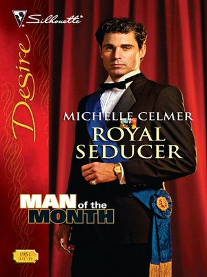 cover image of Royal Seducer