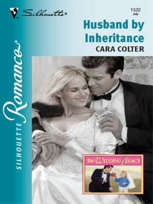 cover image of Husband by Inheritance