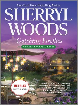 cover image of Catching Fireflies