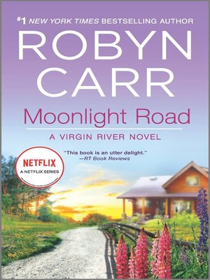 cover image of Moonlight Road