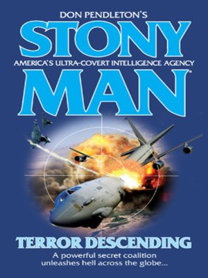 cover image of Terror Descending