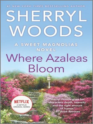 cover image of Where Azaleas Bloom