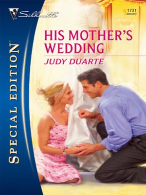 cover image of His Mother's Wedding