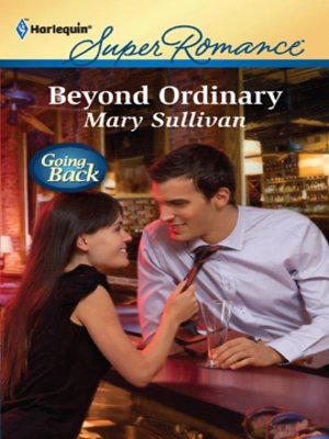 cover image of Beyond Ordinary