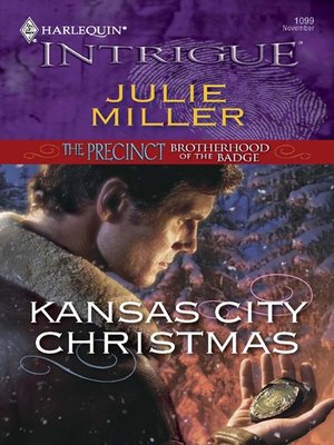 cover image of Kansas City Christmas