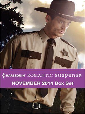 cover image of Harlequin Romantic Suspense November 2014 Box Set: Her Colton Lawman\High-Stakes Bachelor\Texas Stakeout\Designated Target