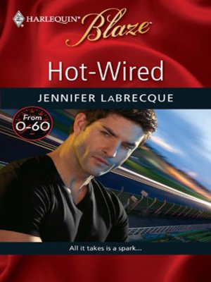 cover image of Hot-Wired