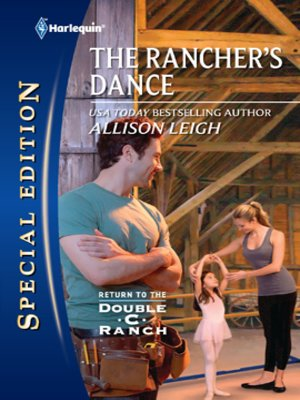 cover image of The Rancher's Dance