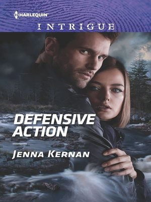 cover image of Defensive Action