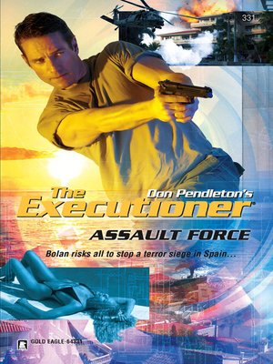 cover image of Assault Force
