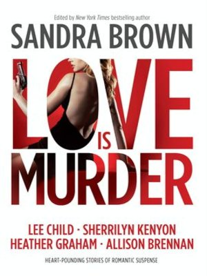 cover image of Thriller 3: Love Is Murder