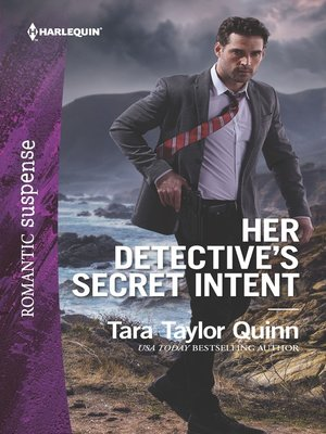 cover image of Her Detective's Secret Intent