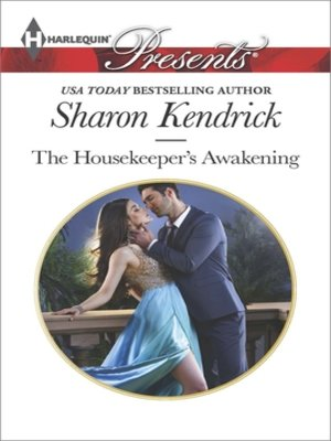cover image of The Housekeeper's Awakening