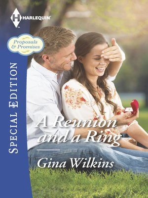 cover image of A Reunion and a Ring