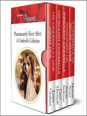 cover image of Passionately Ever After